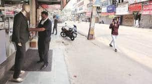 Coronavirus lockdow, Covid crisis, Shops open, Mumbai news, Indian express news