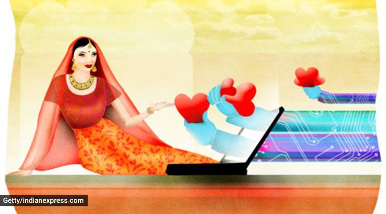 marriage, matchmaking