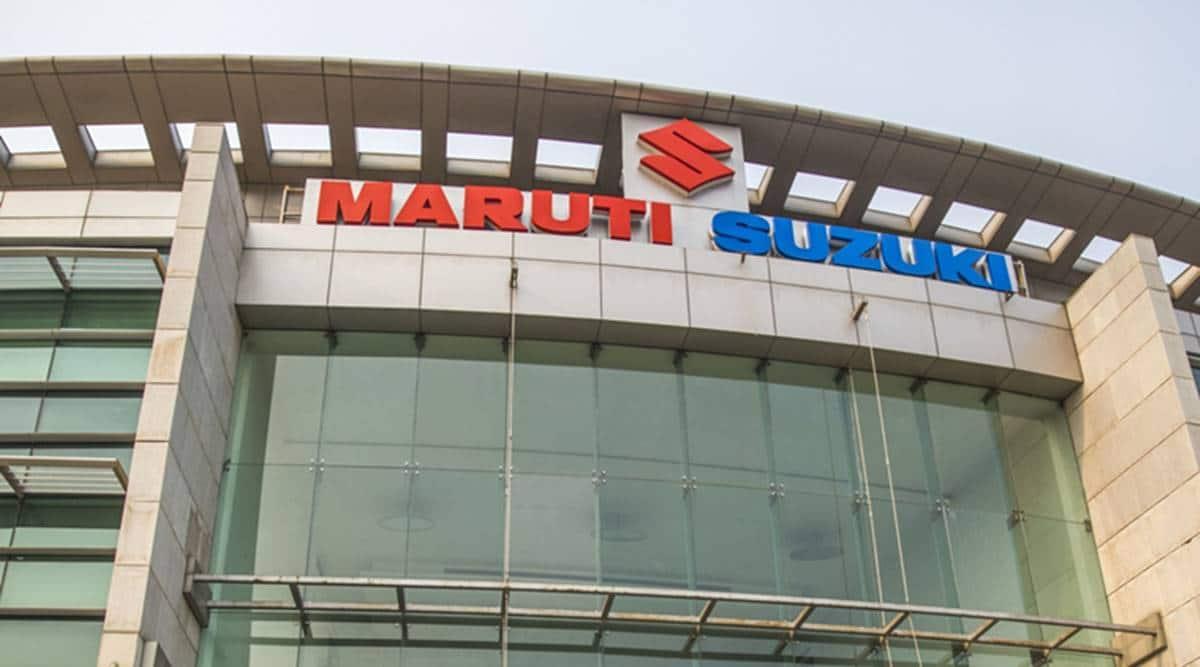 Maruti Suzuki transported over 6.7 lakh cars through Indian ...