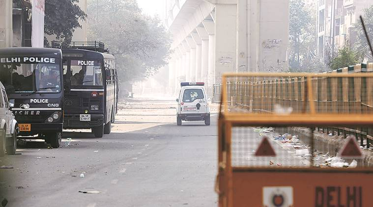 'Inscrutable indolence': Delhi court raps police over footage recovery delay