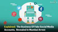 Explained: The Business Of Fake Social Media Accounts
