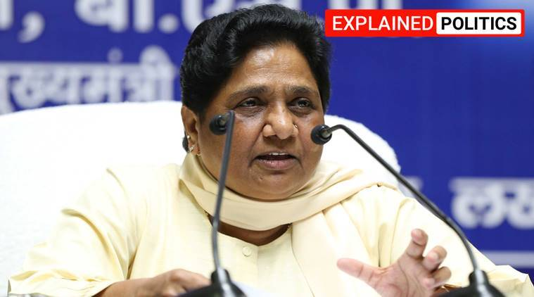 rajasthan political crisis, rajasthan politics, rajasthan government, BSP support to Gehlot, Ashok Gehlot, BSP, Mayawati on Rajasthan, Congress, Sachin Pilot, Indian Express