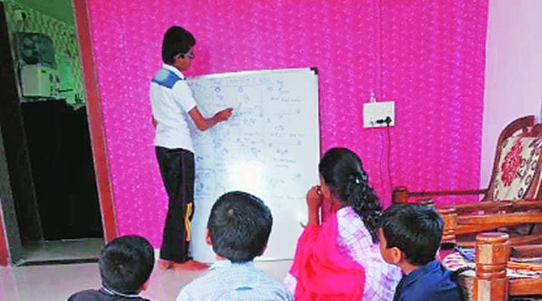 Mini schools from home help students beat lockdown blues, learn Japanese in Maharashtra
