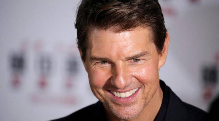 Norwegian government makes exception to allow filming of Tom Cruise's new Mission Impossible movie
