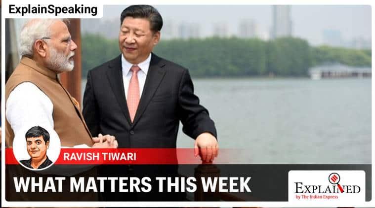 India China dispute, coronavirus latest news, Madhya Pradesh cabinet reshuffle, Corps Commander talks India China, Galwan, express explained, indian express