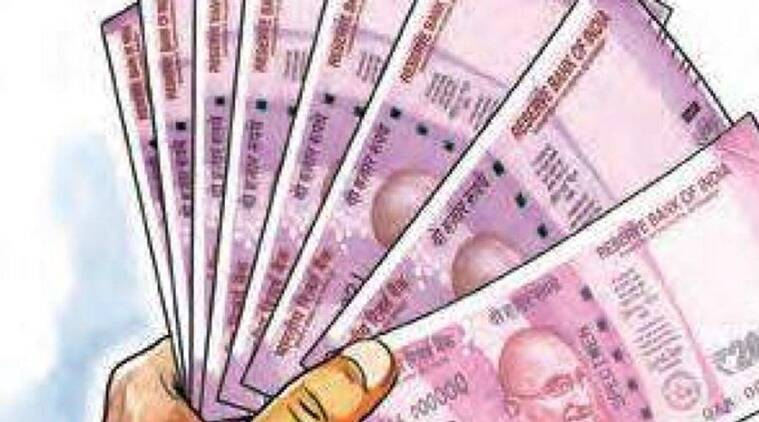 ahmedabad crime branch, ahmedabad fake currency, ahmedabad fake currency racket, ahmedabad face currency racket busted, indian express news