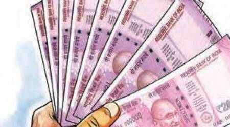 Ahmedabad: Two held after fake currency racket busted; Rs 2.9 lakh recovered