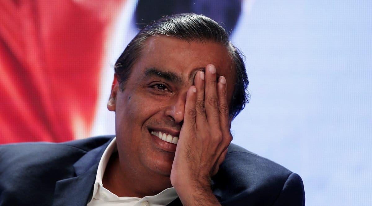 mukesh ambani, mukesh ambani richest man, asia richest man, world richest men,