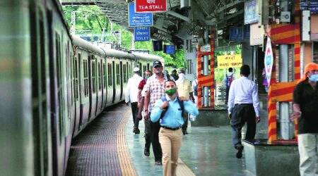 Harrowing journey: Travel without local trains in Mumbai
