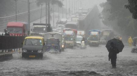 Weather Forecast Today, July 4: Widespread rain likely in plains of Northwest India