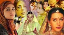 The unseen Muslim women of Hindi cinema