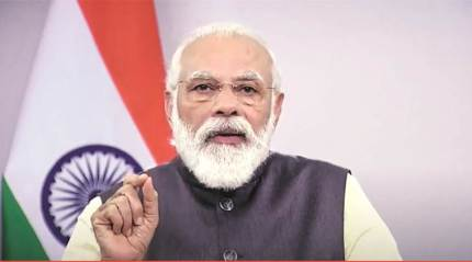 Smart India Hackathon 2020 LIVE Updates: PM Modi to address students at 4:30 pm