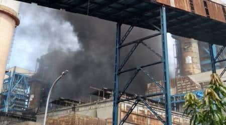 Neyveli boiler blast