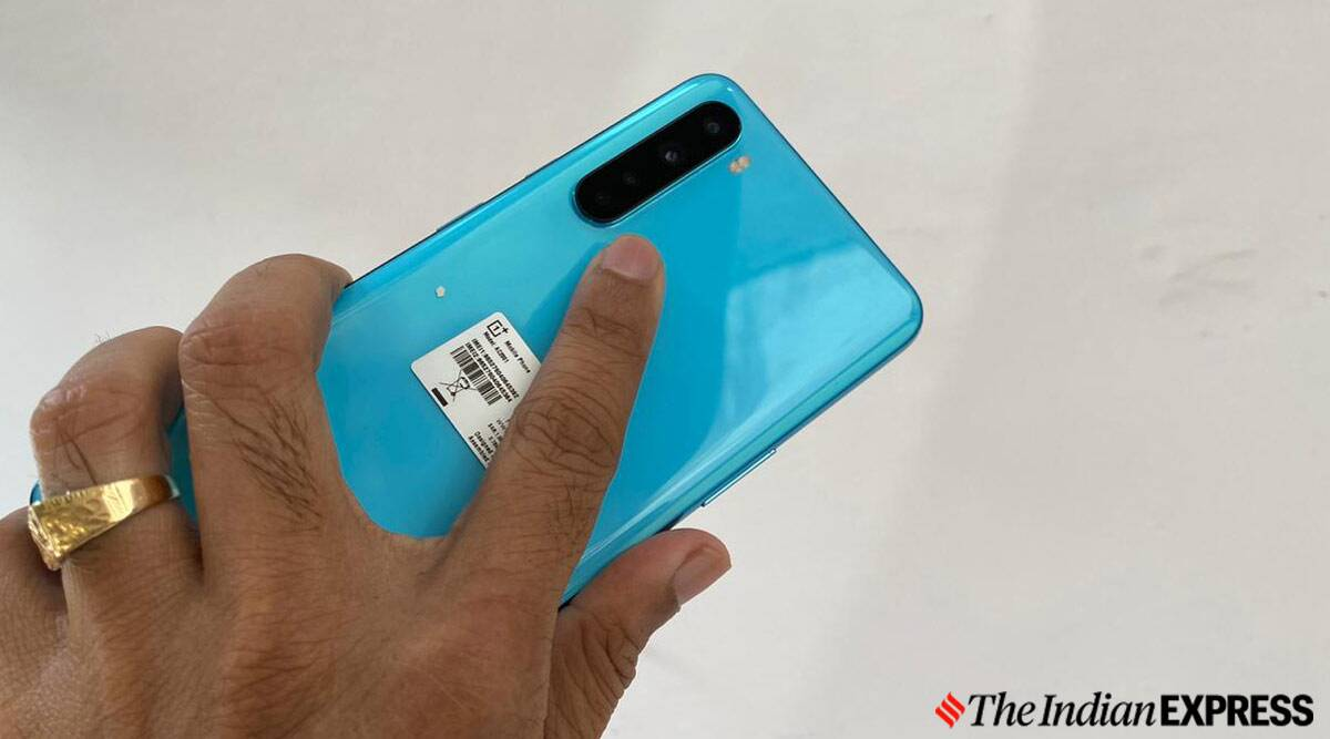 Oneplus Nord Buds Goes Official Here S Everything You Need To Know Technology News The Indian Express