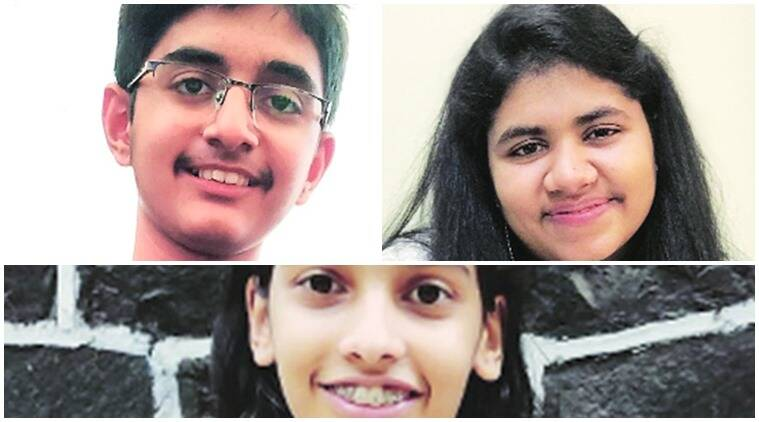 ssc result, pune ssc result, pune ssc result pass percentage, pune ssc results positions, indian express news