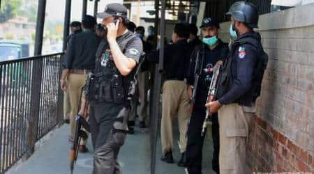 Tahir Ahmed Naseem, Tahir Ahmed Naseem shot in pakistan court, man shot in pakistan court, US on shooting inside pakistan court, pakistan news