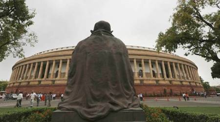 parliament monsoon session, no question hour during monsoon session, zero hour, derek o brien, kanimozhi, parliament session, covid 19, question hour parliament, opposition question hour, india monsoon session, indian express news