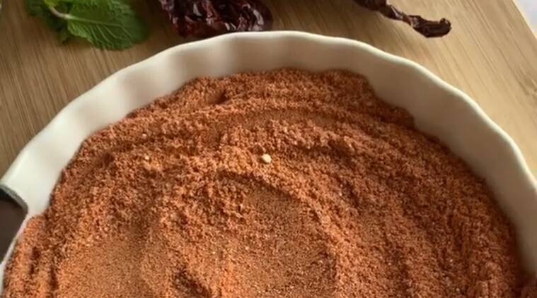 peri peri seasoning, easy recipe, neha deepak shah, indianexpress.com, indianexpress,