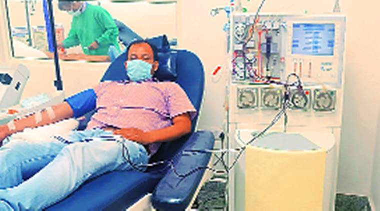 Delhi: Man donates plasma 6 times, ready for round 7 | Cities News ...
