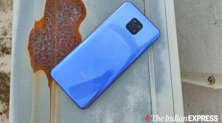 poco, poco m2 pro, poco m2 pro price in india, poco m2 pro specifications