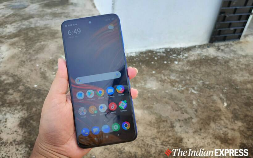 Poco M2 Pro launch in India on July 7