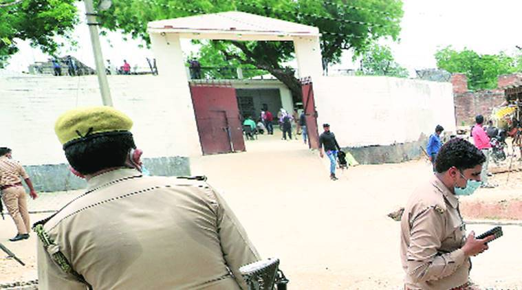 Kanpur raid attack: Three cops suspended as police probe insider role, 3 others held
