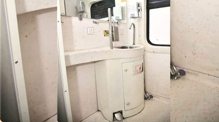 Railways develops prototype coaches for safe travel