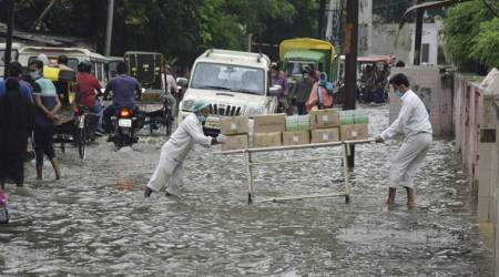Weather Forecast Today: Rain likely in northeast India
