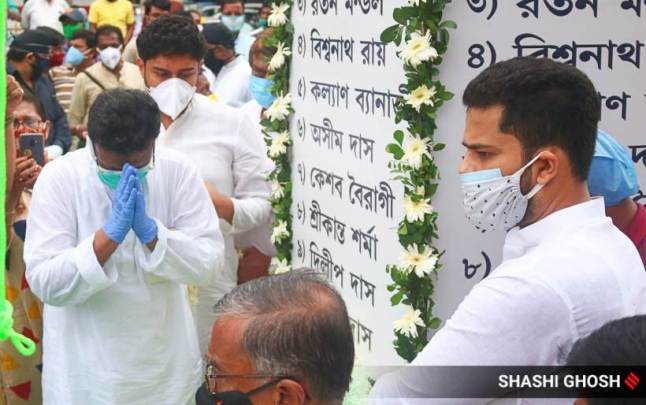 Mamata Banerjee martyrs' day rally, martyrs' day rally today, martyrs' day rally live, kolkata martyrs' day, what is martyrs' day, significance of martyrs' day, martyrs' day rally mamata banerjee, mamata banerjee, mamata banerjee rally today, west bengal elections