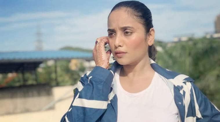 Rani Chetterjee, depression