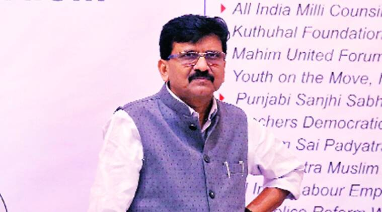 No miscommunication between allies, says Sanjay Raut