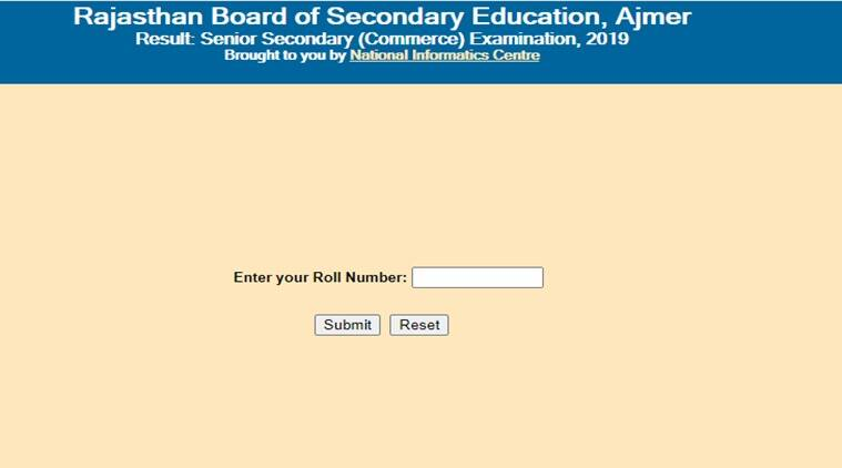 rbse, rbse 12th result, rbse 12th result 2020, Rajasthan board 12th result 2020, rajasthan board result 2020, rbse 12th result 2020 commerce, bser 12th result 2020, rajresults.nic.in, www.rajeduboard.rajasthan.gov.in, www.rajresults.nic.in, rajeduboard.rajasthan.gov.in result, bser, rbse 12th result 2020 date, rbse commerce result, rbse commerce result 2020