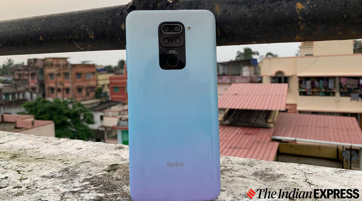 Xiaomi Redmi Note 9 Review A Decent Upgrade Over Redmi Note 8 Technology News The Indian Express