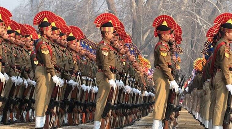 indian paramilitary forces, transgenders paramilitary forces, bsf transgenders, crpf transgenders, transgenders in india, transgender rights, indian express
