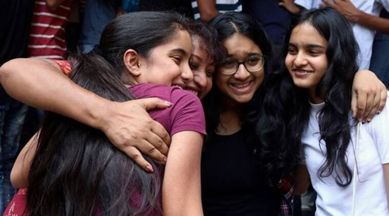 CBSE Class 12 Exam Results Announced