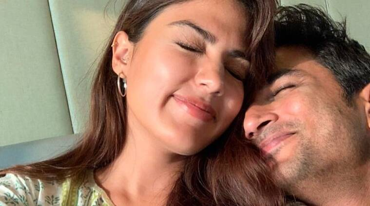 Rhea Chakraborty requests Amit Shah for CBI inquiry into Sushant Singh Rajput's death