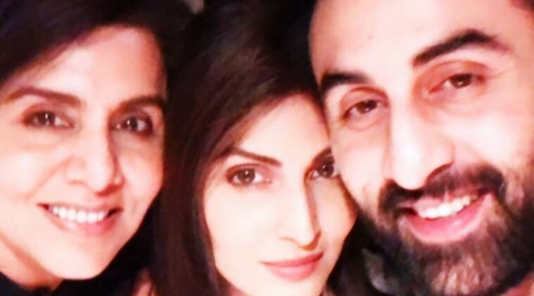 Riddhima quashes rumours that Ranbir and Neetu Kapoor tested positive for coronavirus