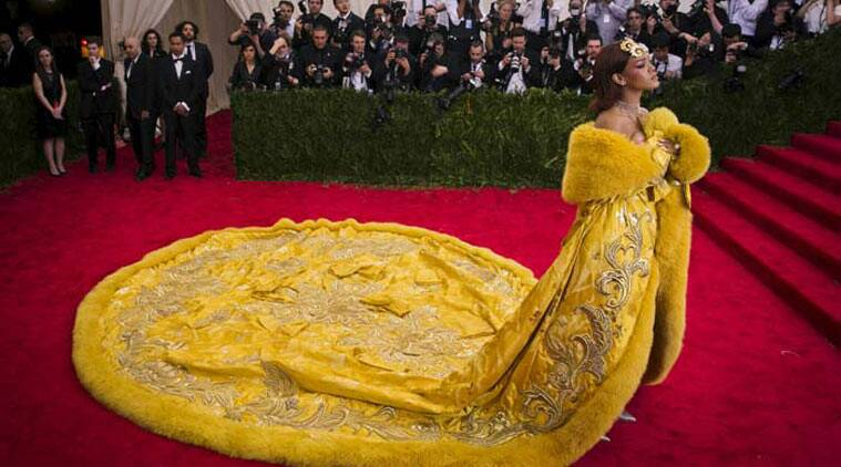 rihanna. met gala, fashion