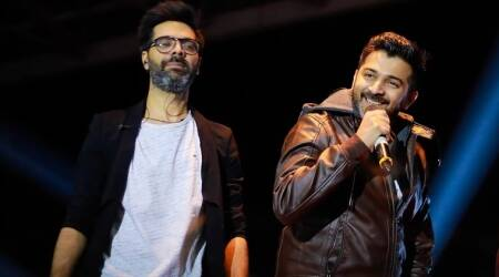 sachin jigar music composers