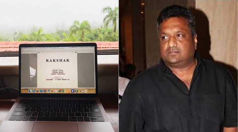 sanjay gupta, rakshak