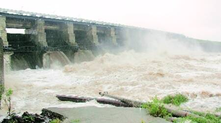 Dams in state 50 per cent full as monsoon enters second half