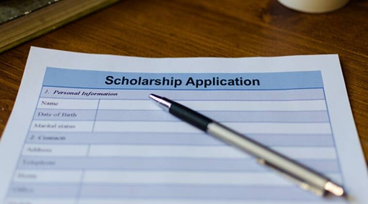 List of scholarships for SC category students