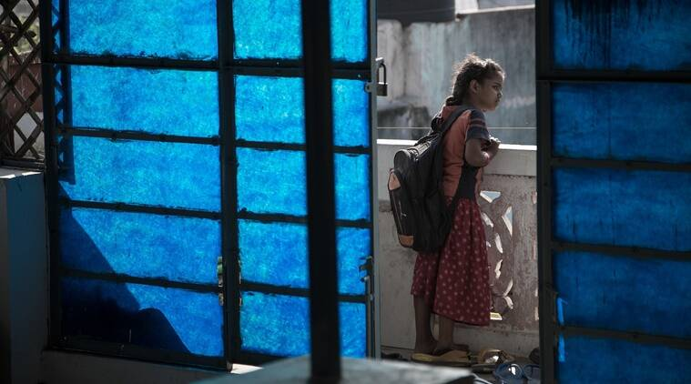 migrant students, migrant child, migrantion COVID-19, students education, chool drop out online education, education news