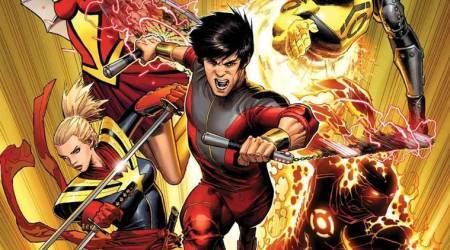 Shang-Chi And The Legend Of The Ten Rings, shang chi movie, simu liu