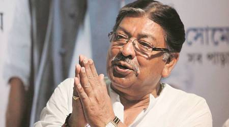 somen mitra, somen mitra passes away, somen mitra no more, somen mitra dead, somen mitra obituary, somen mitra congress