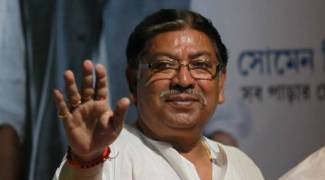 Adhir, Pradip and Abdul Mannan among front-runners to succeed Somen Mitra as Bengal Congress chief