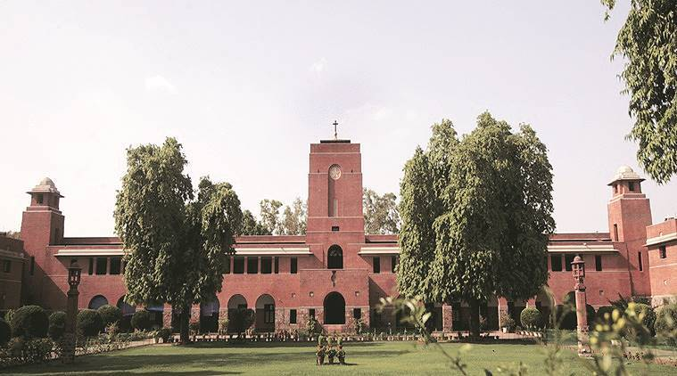 Students' Union opposes move: St Stephen's to charge Rs 100 per day from hostelers yet to vacate rooms