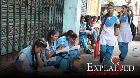 new education policy, education policy 2020, schools school students education policy, board exams, schools syllabus, indian express news, new education policy explained