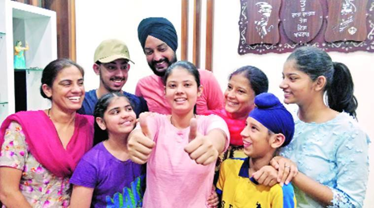 CISCE results, tricity result, Chandigarh news, Punjab news, Indian express news