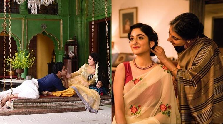 A Suitable Boy trailer: Ishaan Khatter and Tabu star in this Mira Nair series